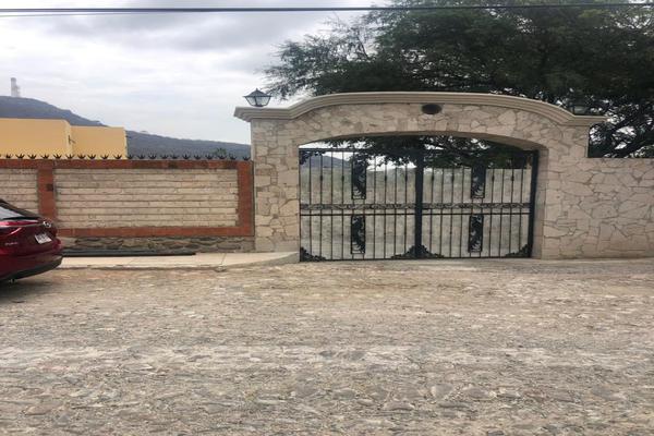 Foto de casa en venta en chapala haciendas , chapala haciendas, chapala, jalisco, 7285196 No. 02