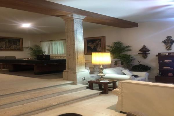 Foto de casa en venta en chapala haciendas , chapala haciendas, chapala, jalisco, 7285196 No. 05
