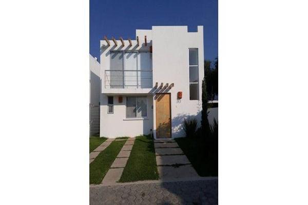 Foto de casa en venta en  , chapala haciendas, chapala, jalisco, 7975345 No. 01