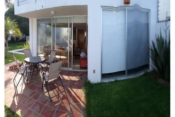 Foto de casa en venta en  , chapala haciendas, chapala, jalisco, 7975345 No. 02