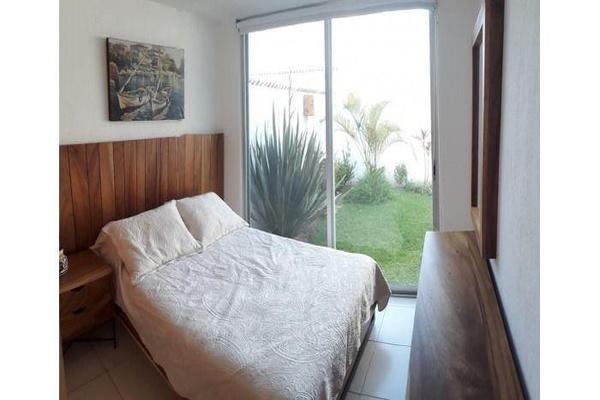 Foto de casa en venta en  , chapala haciendas, chapala, jalisco, 7975345 No. 03