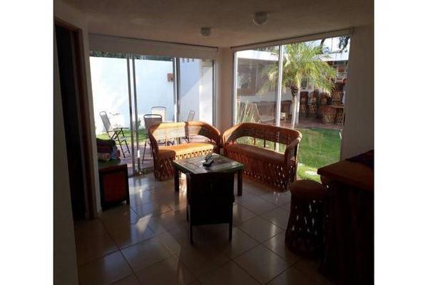 Foto de casa en venta en  , chapala haciendas, chapala, jalisco, 7975345 No. 05