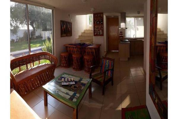 Foto de casa en venta en  , chapala haciendas, chapala, jalisco, 7975345 No. 07
