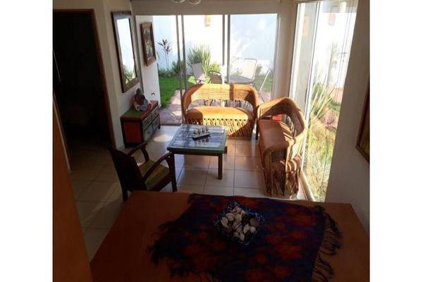Foto de casa en venta en  , chapala haciendas, chapala, jalisco, 7975345 No. 09