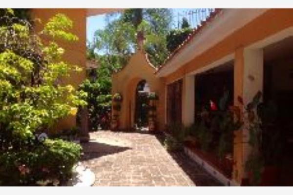 Foto de casa en venta en chapul 0, las quintas, cuernavaca, morelos, 2675753 No. 06