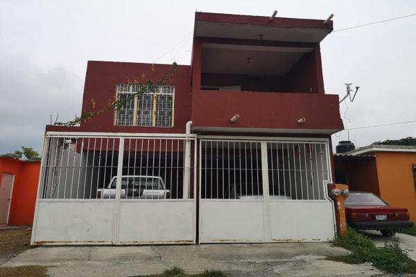 Foto de casa en venta en chapulín 1447, gustavo vázquez montes, colima, colima, 9117874 No. 01