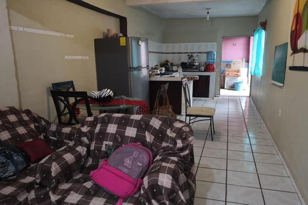 Foto de casa en venta en chapulín 1447, gustavo vázquez montes, colima, colima, 9117874 No. 02