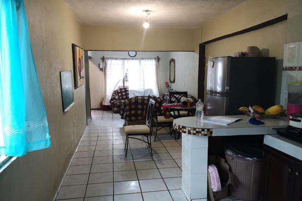 Foto de casa en venta en chapulín 1447, gustavo vázquez montes, colima, colima, 9117874 No. 03