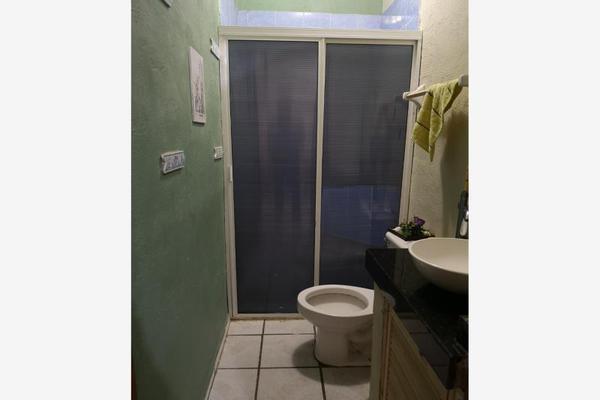 Foto de casa en venta en chapulín 1447, gustavo vázquez montes, colima, colima, 9117874 No. 05