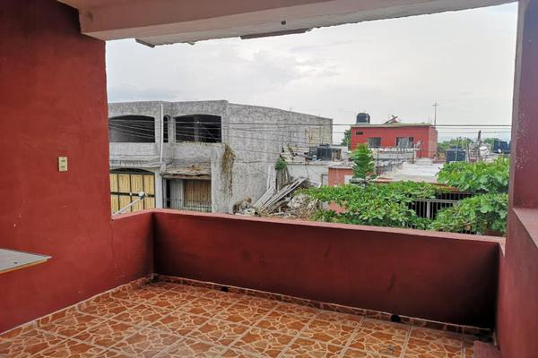 Foto de casa en venta en chapulín 1447, gustavo vázquez montes, colima, colima, 9117874 No. 12