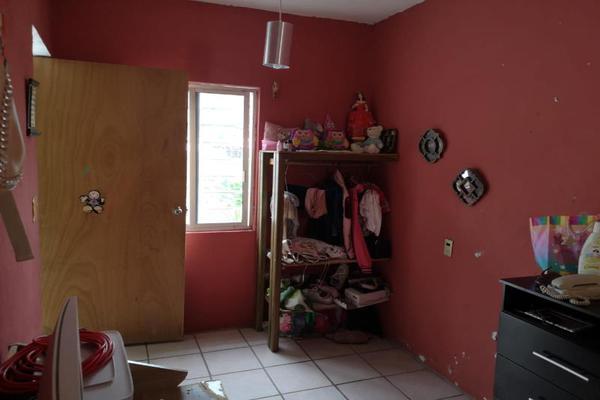 Foto de casa en venta en chapulín 1447, gustavo vázquez montes, colima, colima, 9117874 No. 17