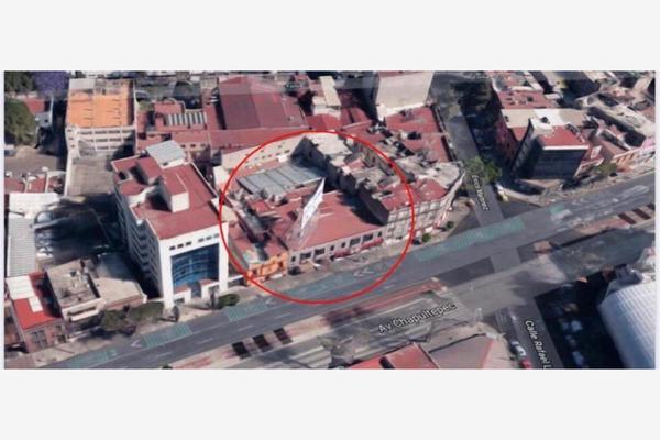 Foto de terreno comercial en venta en chapultepec 000, centro (área 2), cuauhtémoc, df / cdmx, 18036634 No. 02