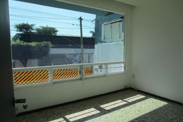 Foto de oficina en renta en chapultepec 1, chapultepec, cuernavaca, morelos, 18771167 No. 13