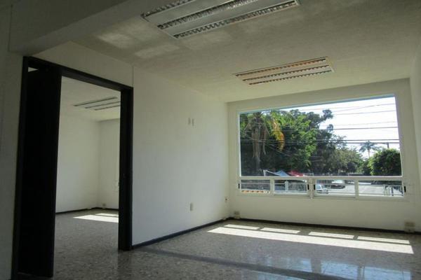 Foto de oficina en renta en chapultepec 1, chapultepec, cuernavaca, morelos, 18771167 No. 14