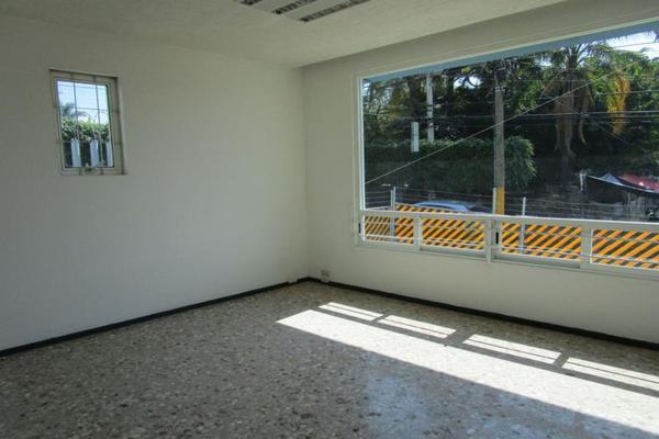 Foto de oficina en renta en chapultepec 1, chapultepec, cuernavaca, morelos, 18771167 No. 15