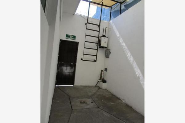 Foto de oficina en renta en chapultepec 1, chapultepec, cuernavaca, morelos, 18771167 No. 17