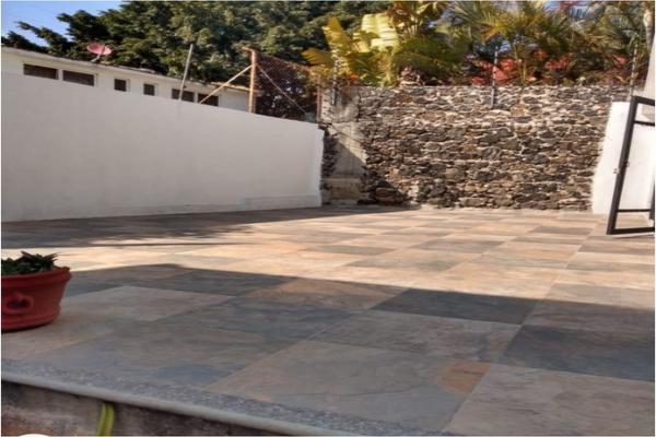 Foto de casa en venta en chapultepec 15, cuernavaca centro, cuernavaca, morelos, 0 No. 01