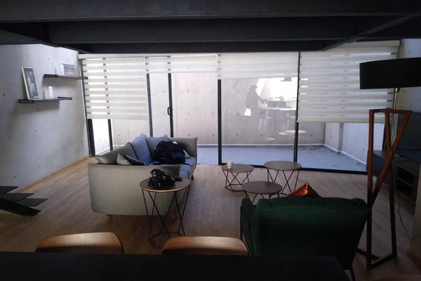 Foto de departamento en venta en chapultepec 245 , juárez, cuauhtémoc, df / cdmx, 12815175 No. 04