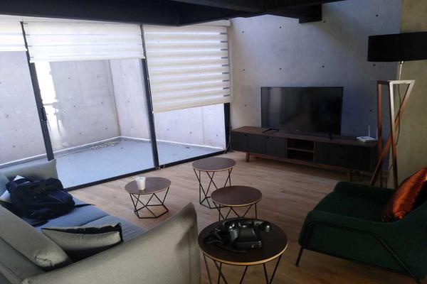 Foto de departamento en venta en chapultepec 245 , juárez, cuauhtémoc, df / cdmx, 12815175 No. 05