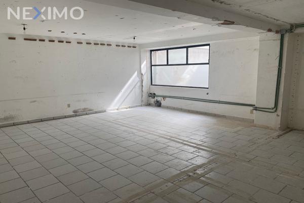 Foto de oficina en venta en chapultepec 87, las quintas, cuernavaca, morelos, 17522850 No. 01