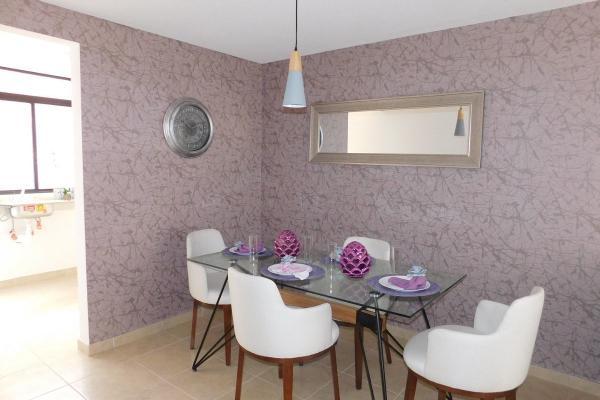 Foto de casa en venta en chapultepec , central, soledad de graciano sánchez, san luis potosí, 5670941 No. 04