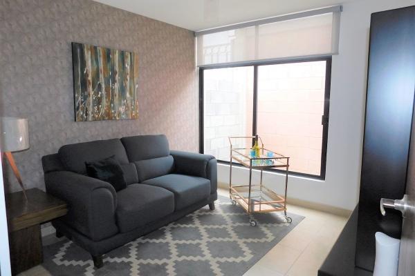 Foto de casa en venta en chapultepec , central, soledad de graciano sánchez, san luis potosí, 5670941 No. 07