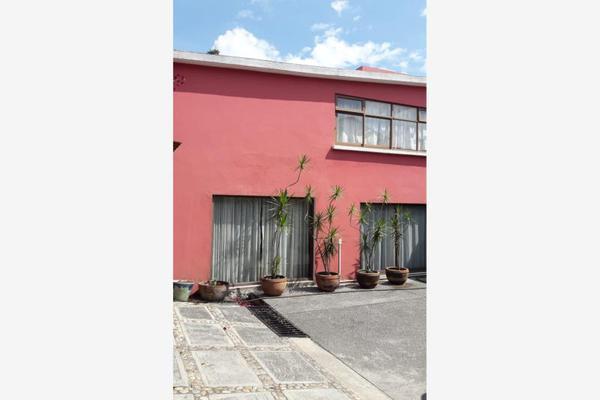 Foto de casa en venta en chapultepec , chapultepec, cuernavaca, morelos, 11998902 No. 03