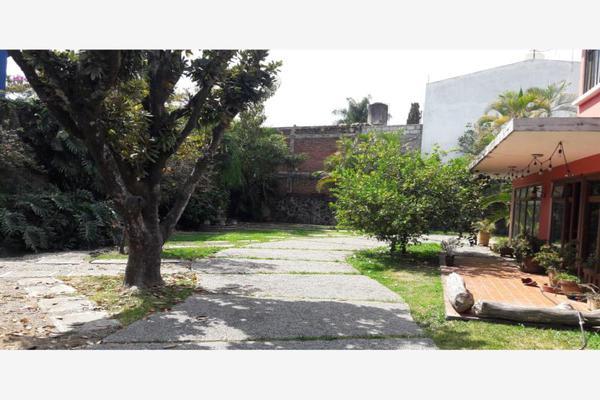 Foto de casa en venta en chapultepec , chapultepec, cuernavaca, morelos, 11998902 No. 04