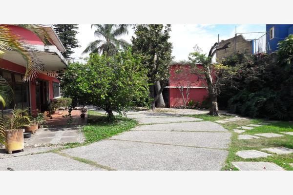Foto de casa en venta en chapultepec , chapultepec, cuernavaca, morelos, 11998902 No. 05