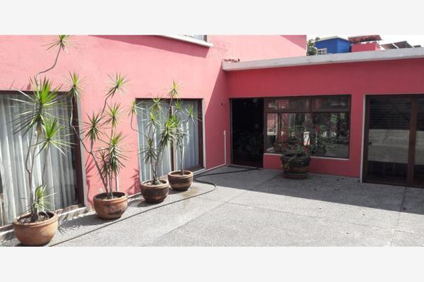 Foto de casa en venta en chapultepec , chapultepec, cuernavaca, morelos, 11998902 No. 06