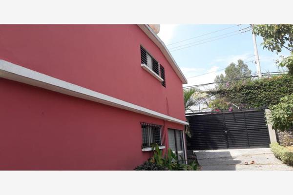 Foto de casa en venta en chapultepec , chapultepec, cuernavaca, morelos, 11998902 No. 07