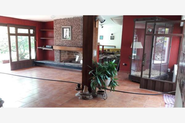 Foto de casa en venta en chapultepec , chapultepec, cuernavaca, morelos, 11998902 No. 08
