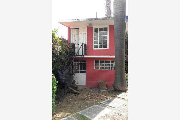 Foto de casa en venta en chapultepec , chapultepec, cuernavaca, morelos, 11998902 No. 09