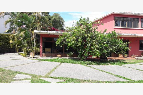 Foto de casa en venta en chapultepec , chapultepec, cuernavaca, morelos, 11998902 No. 10