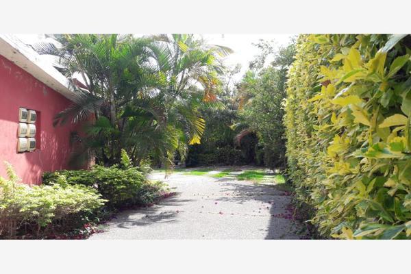 Foto de casa en venta en chapultepec , chapultepec, cuernavaca, morelos, 11998902 No. 11