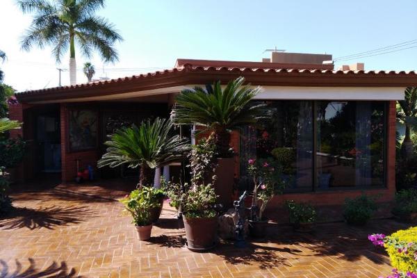 Foto de casa en venta en chapultepec ., chapultepec, culiacán, sinaloa, 5812166 No. 03