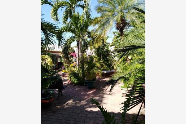 Foto de casa en venta en chapultepec ., chapultepec, culiacán, sinaloa, 5812166 No. 04