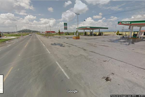 Foto de terreno habitacional en venta en  , chapultepec, chapultepec, méxico, 2726589 No. 05