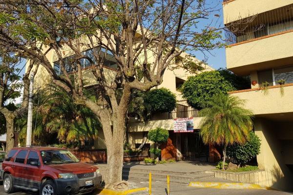 Foto de departamento en venta en  , chapultepec country, guadalajara, jalisco, 5684410 No. 01