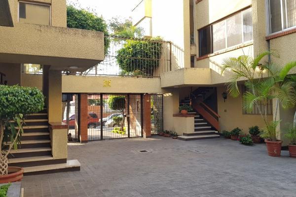 Foto de departamento en venta en  , chapultepec country, guadalajara, jalisco, 5684410 No. 02