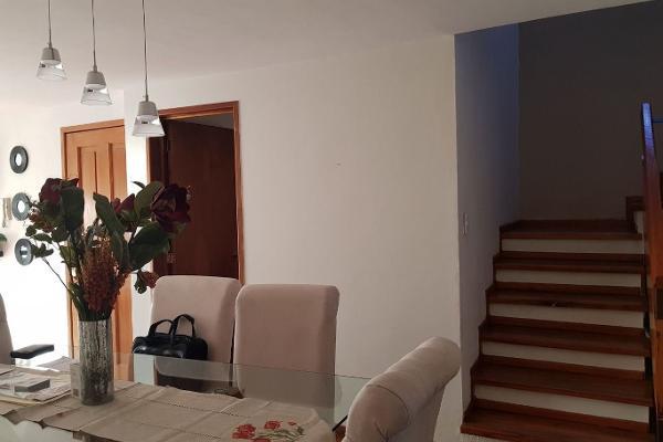 Foto de departamento en venta en  , chapultepec country, guadalajara, jalisco, 5684410 No. 04