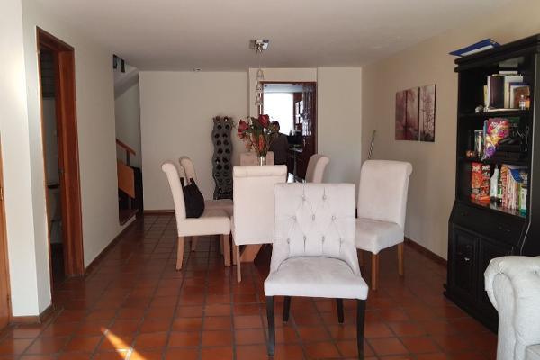 Foto de departamento en venta en  , chapultepec country, guadalajara, jalisco, 5684410 No. 06