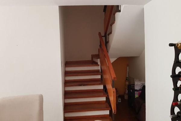 Foto de departamento en venta en  , chapultepec country, guadalajara, jalisco, 5684410 No. 08