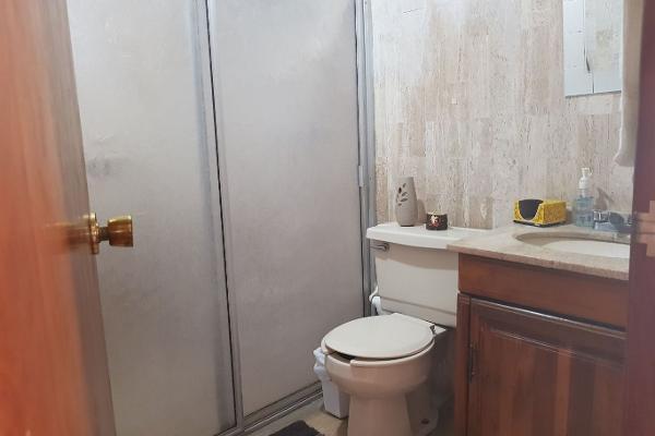 Foto de departamento en venta en  , chapultepec country, guadalajara, jalisco, 5684410 No. 09