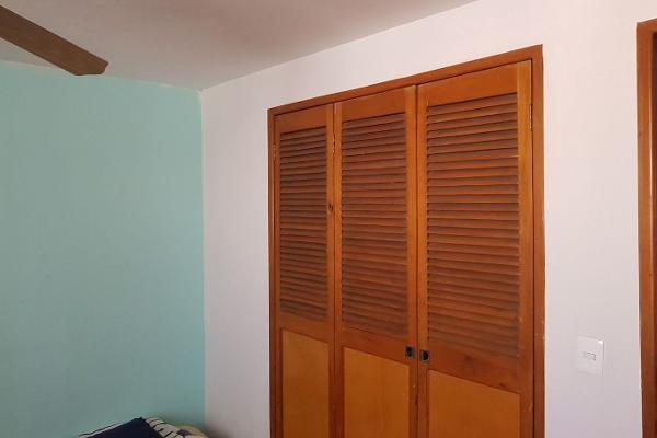 Foto de departamento en venta en  , chapultepec country, guadalajara, jalisco, 5684410 No. 10