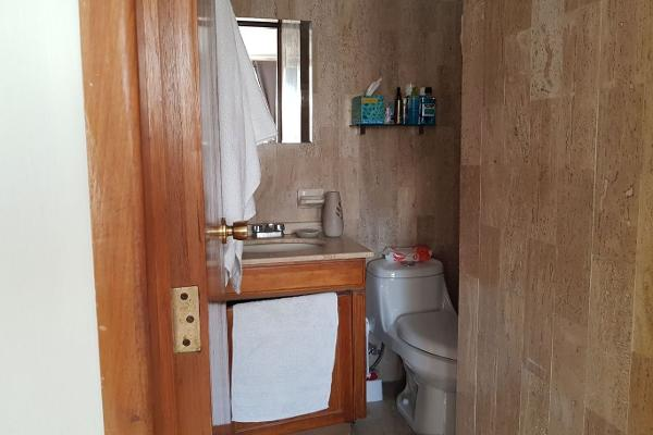 Foto de departamento en venta en  , chapultepec country, guadalajara, jalisco, 5684410 No. 11