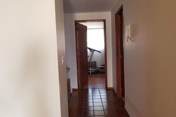Foto de departamento en venta en  , chapultepec country, guadalajara, jalisco, 5684410 No. 13