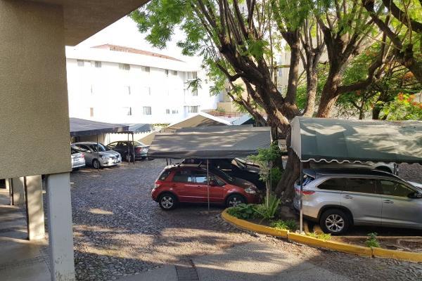 Foto de departamento en venta en  , chapultepec country, guadalajara, jalisco, 5684410 No. 17