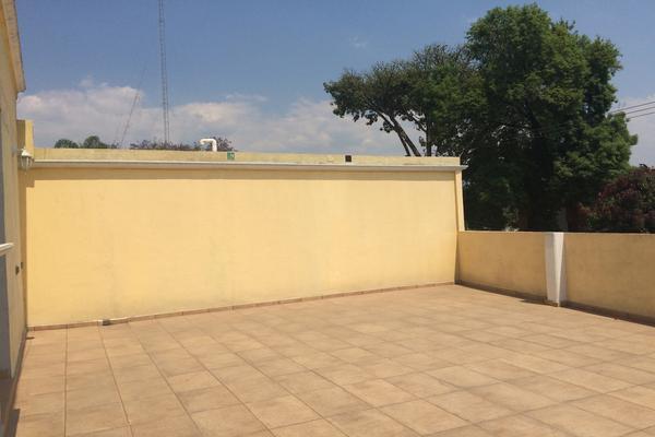 Foto de oficina en renta en  , chapultepec, cuernavaca, morelos, 10646244 No. 07