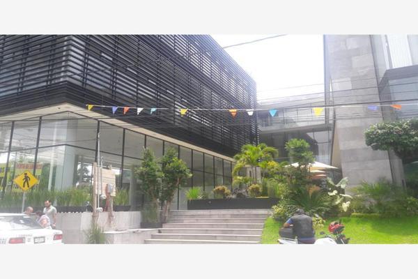 Foto de oficina en renta en  , chapultepec, cuernavaca, morelos, 12911604 No. 03